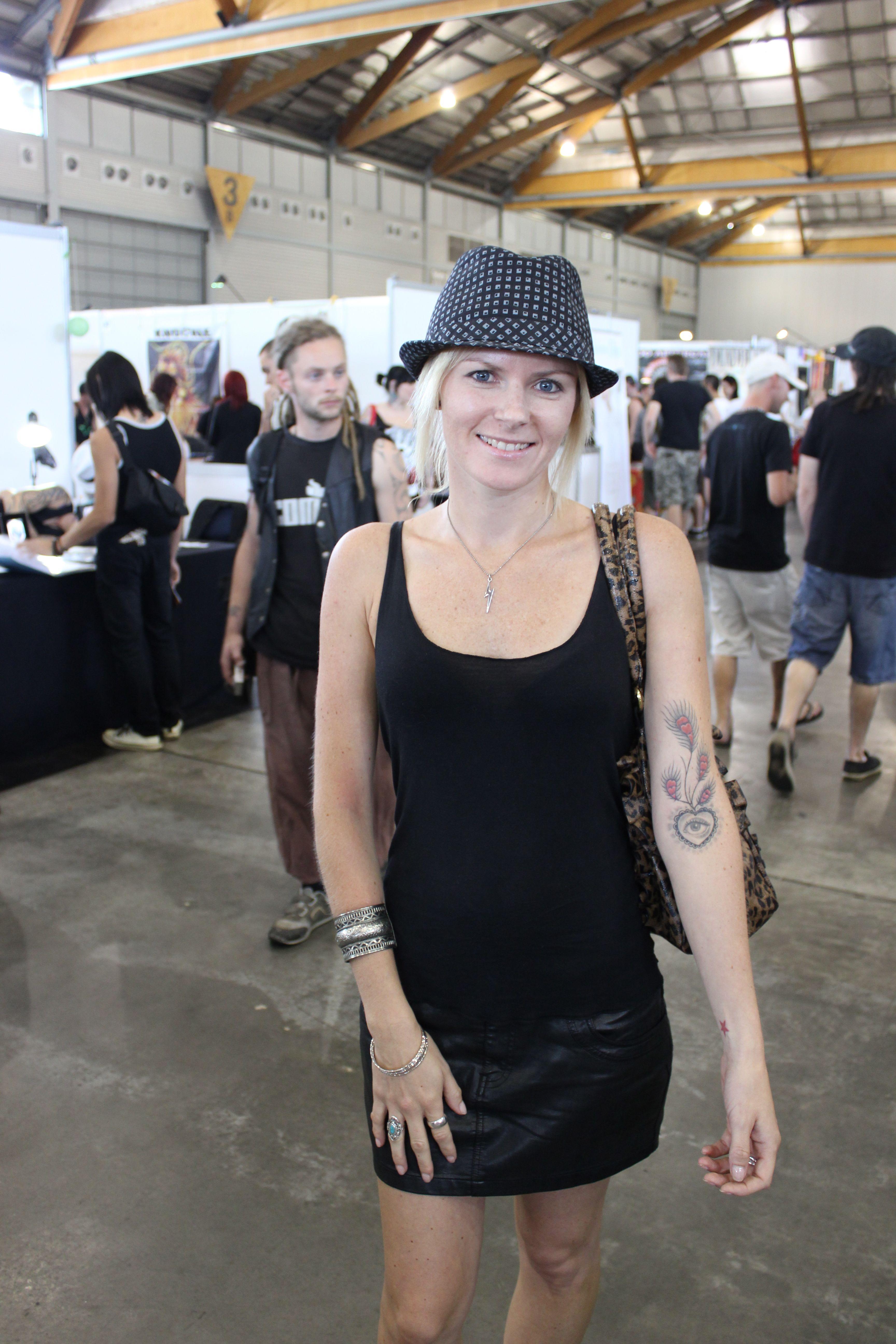 tattoo supplies-Tattoo Machine